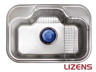 韓國LIZENS不銹鋼水槽