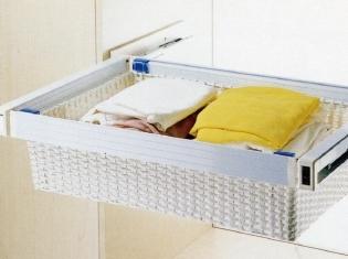 義式衣櫃抽屜配件