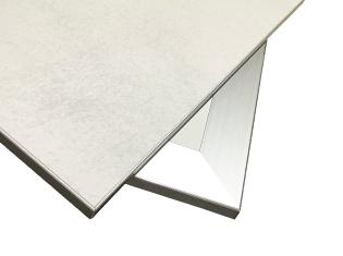 K 鏡面E型鋁框門板