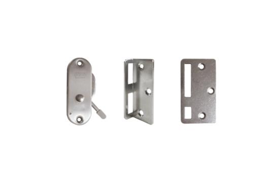 鉤鎖-D型鋁條專用