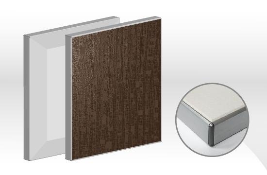 鏡面E型W8義大利陶釉門板