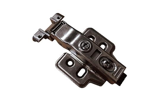 105° 6分細鋁框緩衝鉸鍊