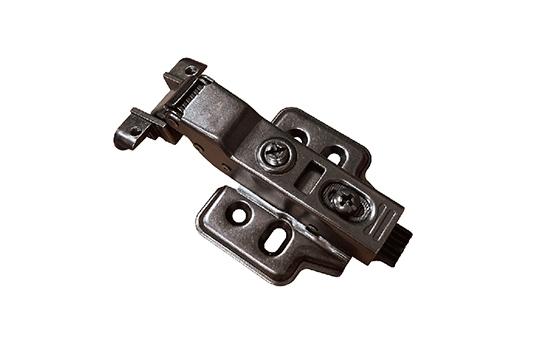 105° 3分細鋁框緩衝鉸鍊