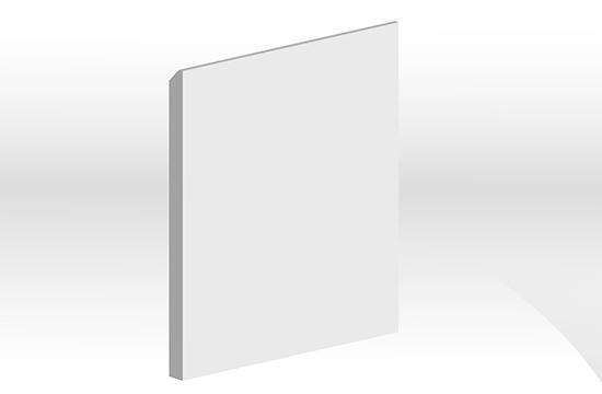斜背式美芯板門板