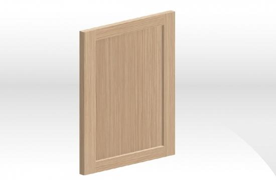 里昂型(立體框型)門板
