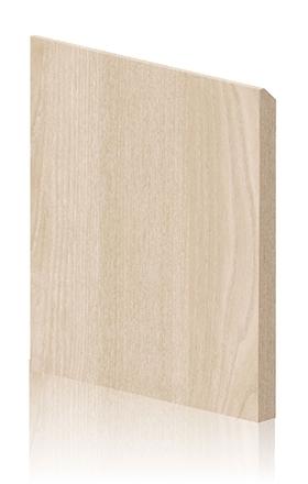 斜背式門板-原切橡木