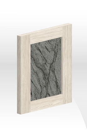 拼框門板-中板C6滾石面板