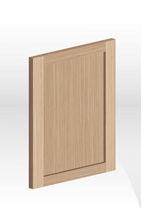 里昂型門板